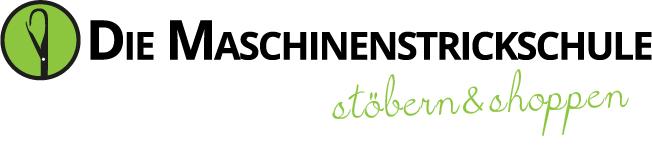 SHOP | Die Maschinenstrickschule