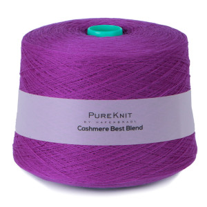 Cashmere Best Blend - Purple