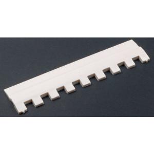 Nadelschieber 0-1/1 für Grobstricker (9 mm)