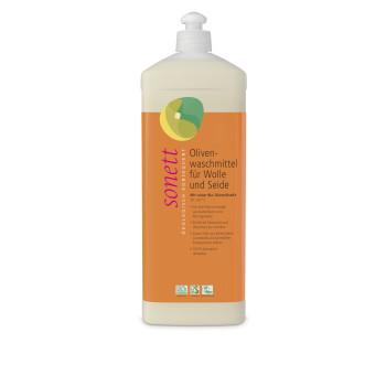 Bio-Olivenwaschmittel von Sonett