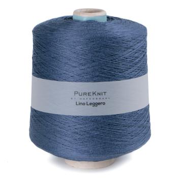 Lino Leggero - Blu