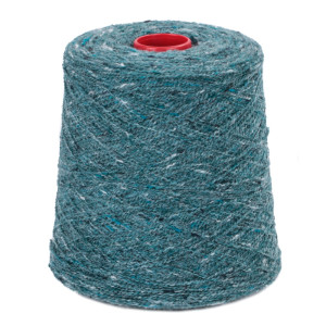 Cashmere Tweed - Nympheas