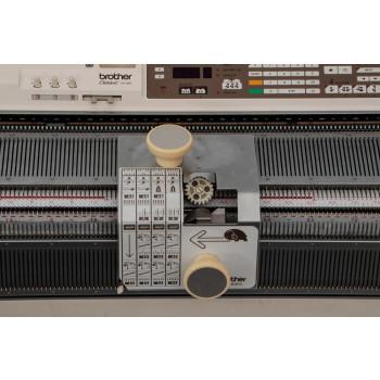 Umhängeschlitten KA 8300 für Brother - gebraucht