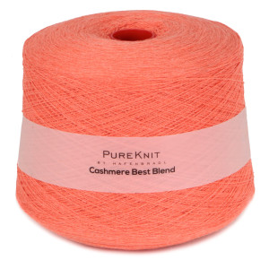 Cashmere Best Blend - Papaya