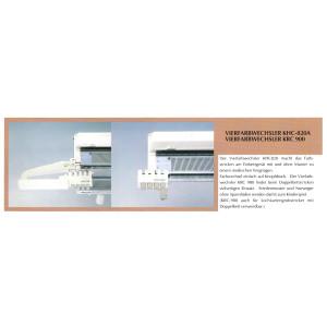 Farbwechsler KHC-820A  für Brother-Einbett - gebraucht
