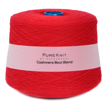 Cashmere Best Blend - Rosso