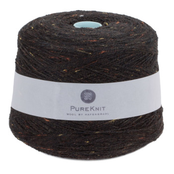Cashmere Tweed - Notte