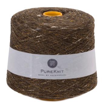 Cashmere Tweed - Ruggine