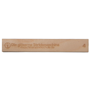 Schablone 4 (22,5 mm)