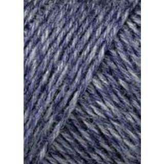 jeans blau mouliné (0258)